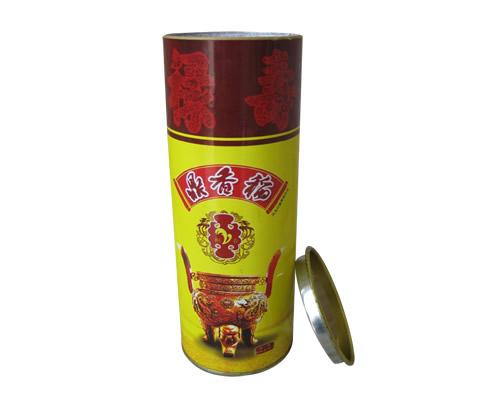 大米包装桶罐