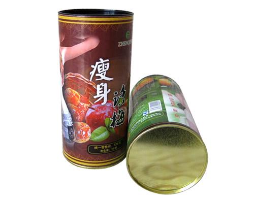 粒果美纸罐