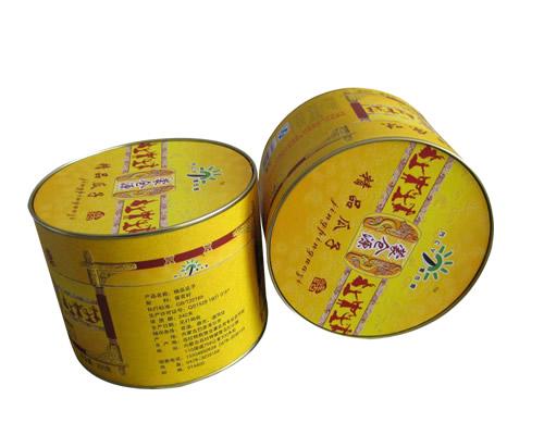 精品瓜子纸罐