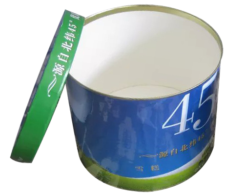 厂家供应冰淇淋纸桶多少钱一个?-河北沧州鑫龙纸桶纸