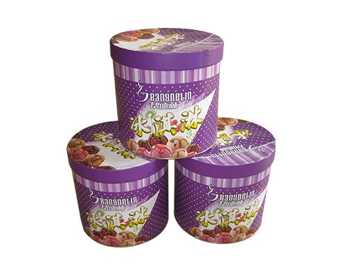 冰淇淋纸罐