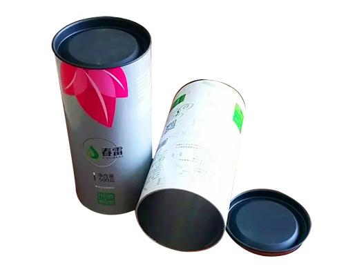 谷素果饮纸罐