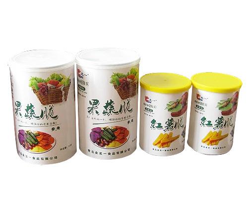 食品纸罐9