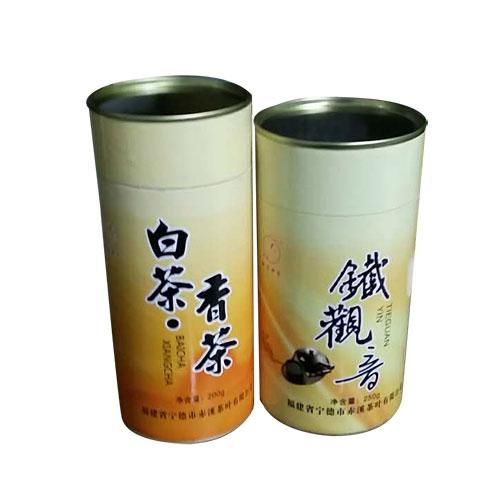 茶叶纸桶2